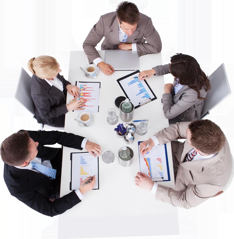Servicios de asesoría y consultoria para Pymes